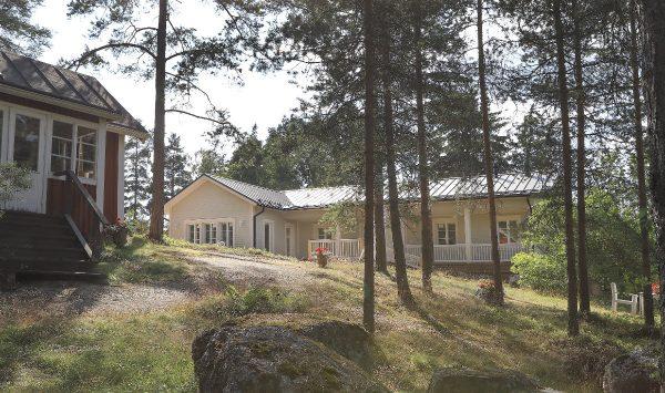 Albert Edelfeltin Ateljee ja Villa Albert
